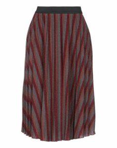 PAOLO CASALINI SKIRTS 3/4 length skirts Women on YOOX.COM