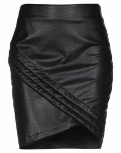 ANNARITA N SKIRTS Knee length skirts Women on YOOX.COM