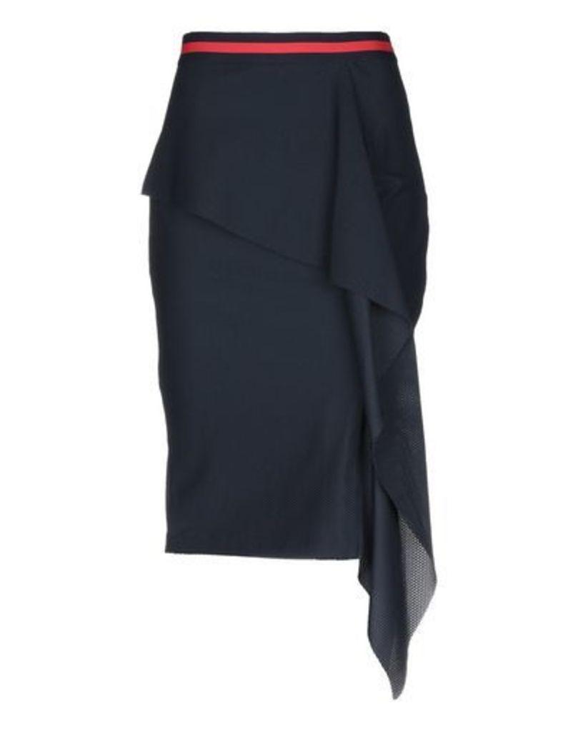 MILLY SKIRTS 3/4 length skirts Women on YOOX.COM