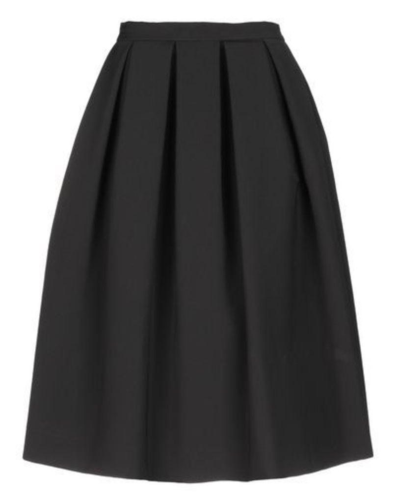 ALTEЯƎGO SKIRTS 3/4 length skirts Women on YOOX.COM