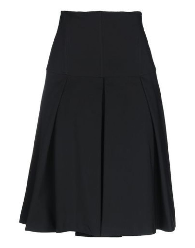 SANDRO FERRONE SKIRTS 3/4 length skirts Women on YOOX.COM