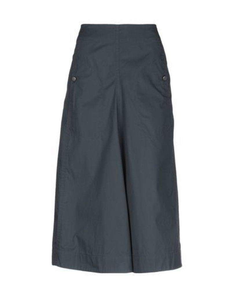 LEMAIRE SKIRTS 3/4 length skirts Women on YOOX.COM