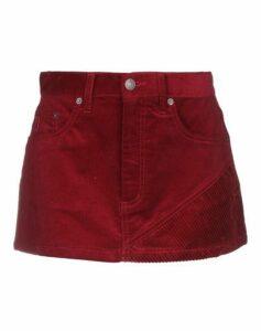 MARC JACOBS SKIRTS Mini skirts Women on YOOX.COM