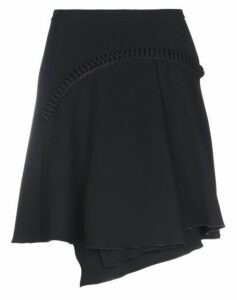 CARVEN SKIRTS Knee length skirts Women on YOOX.COM