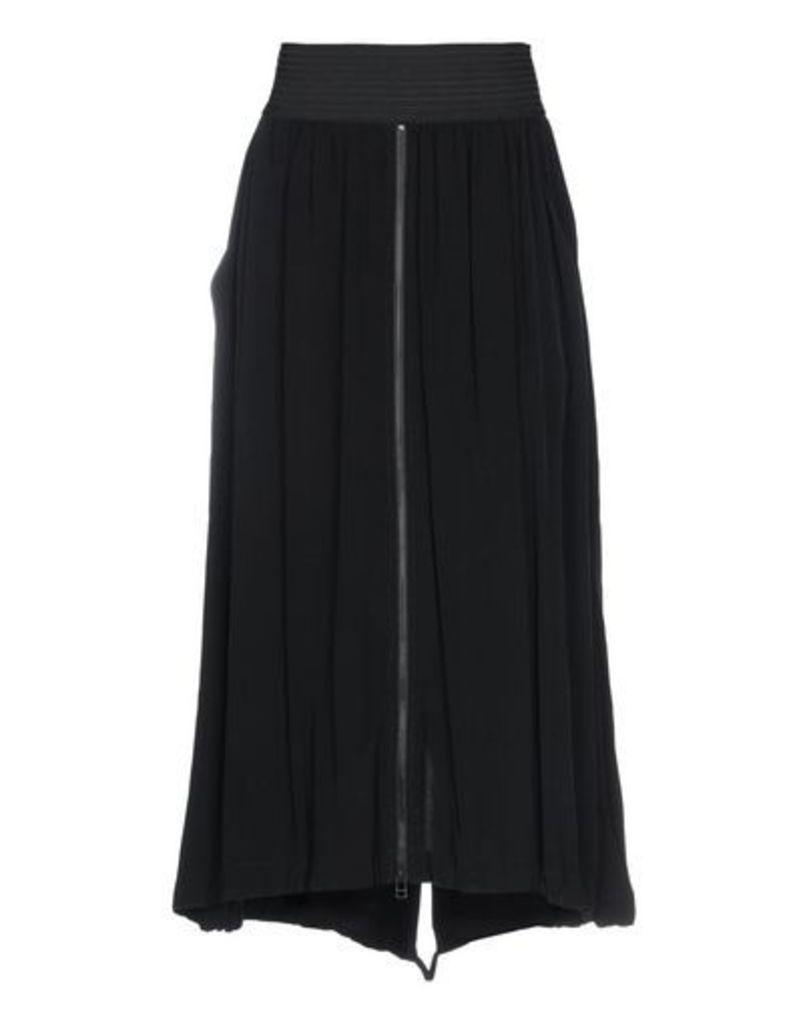 CREA CONCEPT SKIRTS 3/4 length skirts Women on YOOX.COM