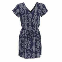 Only  ONLNOVA  women's Dress in Blue