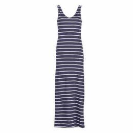Only  ONLJULY  women's Long Dress in Blue