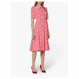 L.K.Bennett Montague Flippy Dress