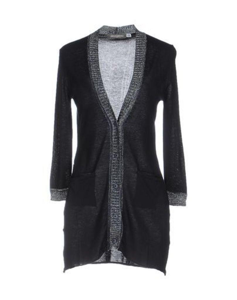 ERMANNO DI ERMANNO SCERVINO KNITWEAR Cardigans Women on YOOX.COM