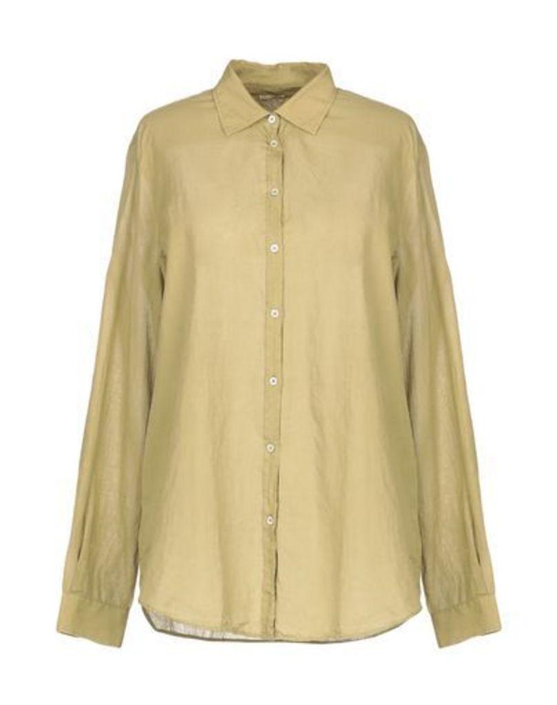 MASSIMO ALBA SHIRTS Shirts Women on YOOX.COM