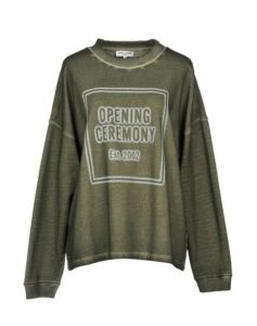 OPENING CEREMONY TOPWEAR Sweatshirts Women on YOOX.COM