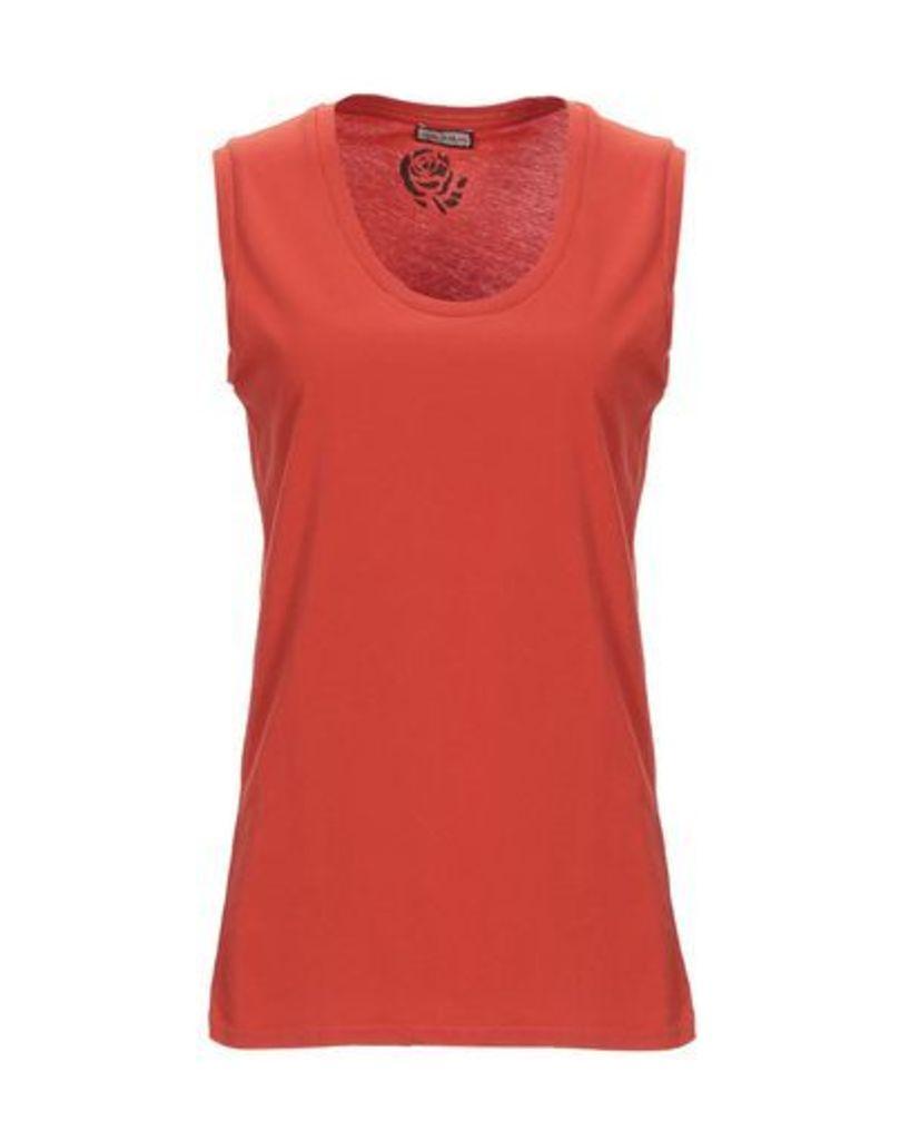 MALÌPARMI TOPWEAR T-shirts Women on YOOX.COM
