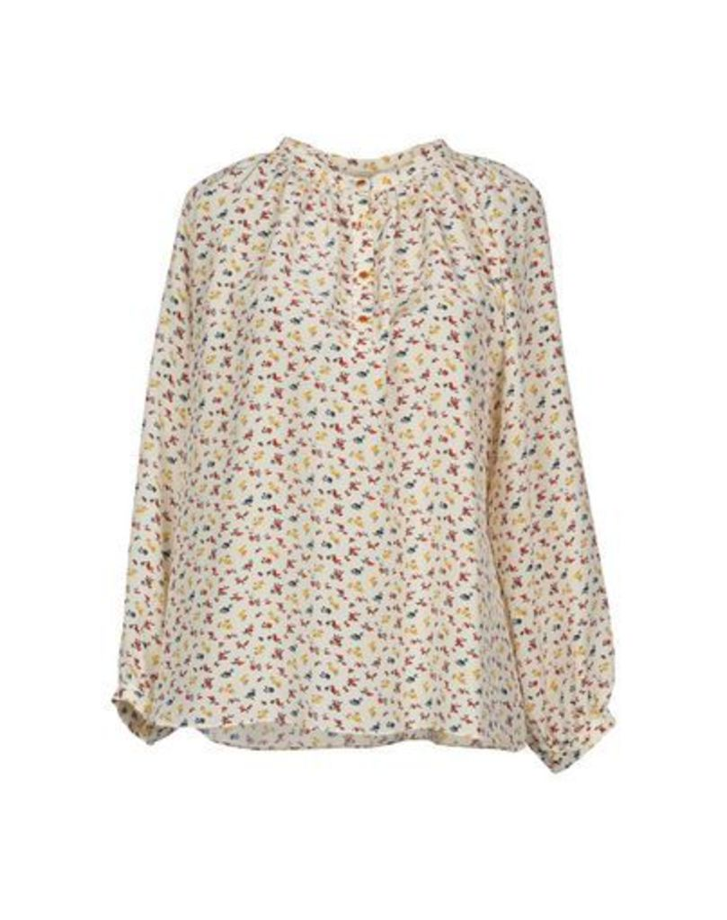 VANESSA BRUNO SHIRTS Blouses Women on YOOX.COM
