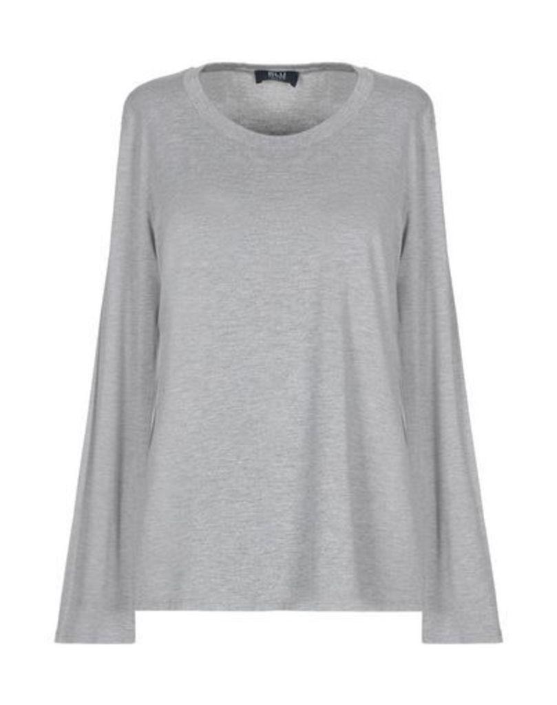 BLU SCURO TOPWEAR T-shirts Women on YOOX.COM