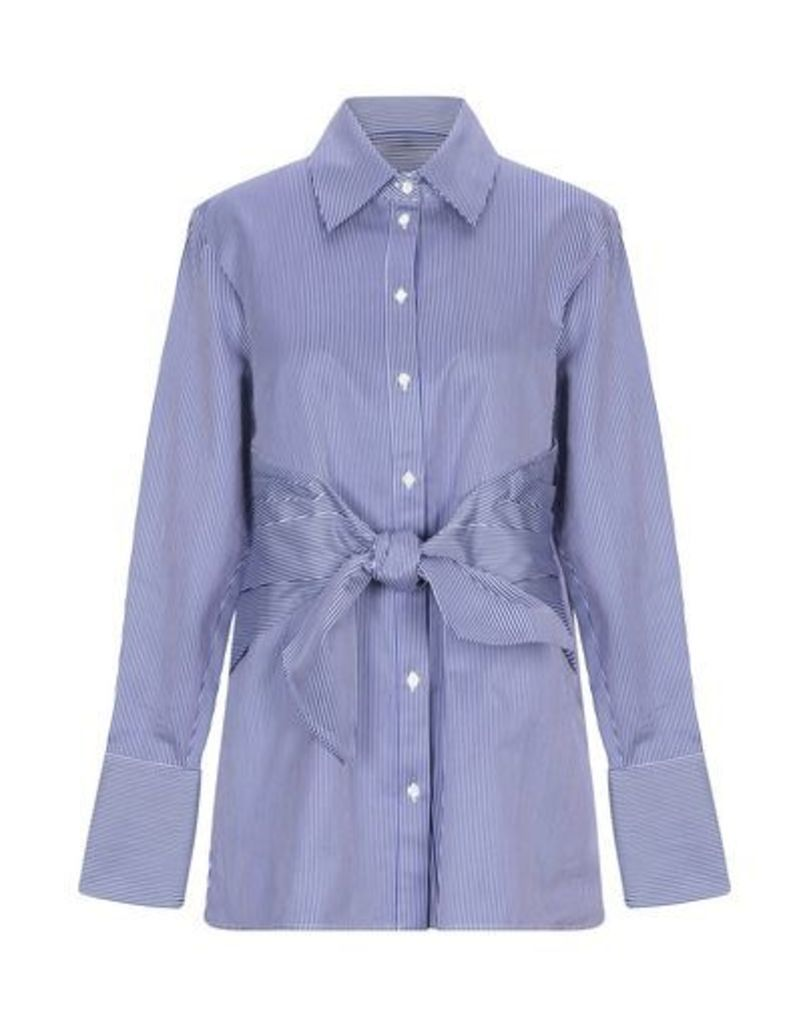 VICTORIA, VICTORIA BECKHAM SHIRTS Shirts Women on YOOX.COM