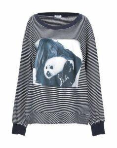 BRIGITTE BARDOT TOPWEAR Sweatshirts Women on YOOX.COM