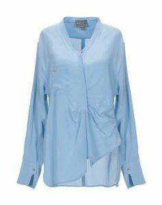 ROBERTA FURLANETTO SHIRTS Shirts Women on YOOX.COM