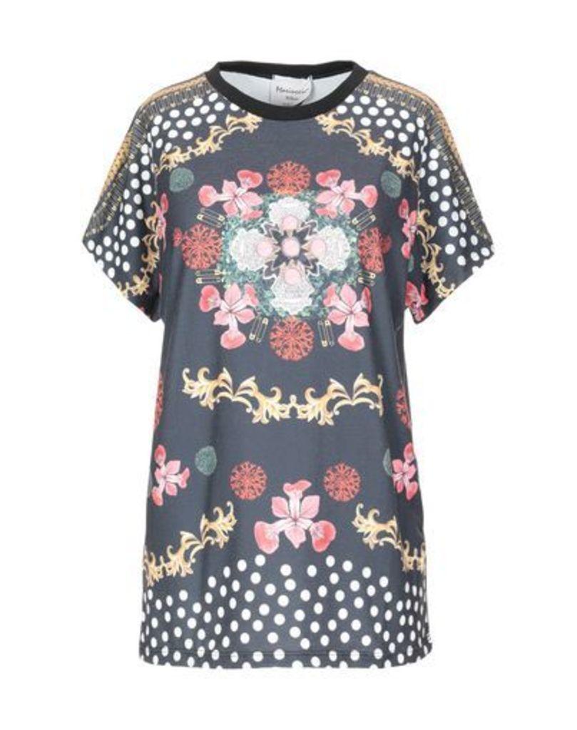 MARIUCCIA TOPWEAR T-shirts Women on YOOX.COM