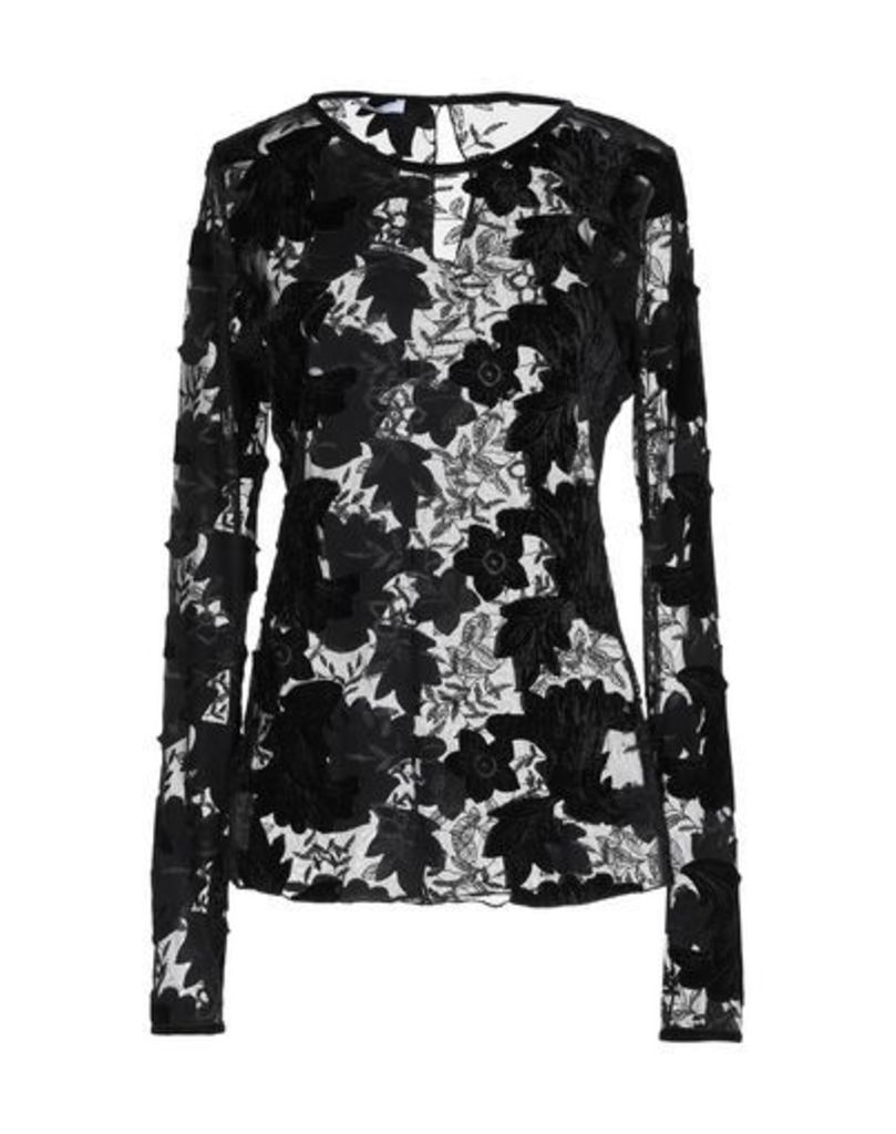 TENAX SHIRTS Blouses Women on YOOX.COM