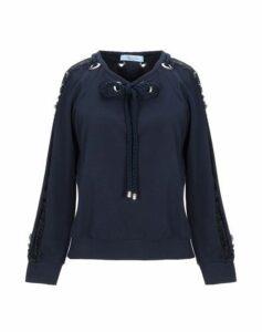 BLUMARINE TOPWEAR Sweatshirts Women on YOOX.COM