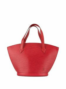Louis Vuitton Pre-Owned Saint Jacques tote - Red