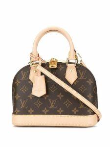 Louis Vuitton Pre-Owned Alma BB 2way bag - Brown