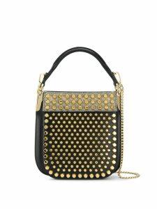 Prada studded handbag - Black