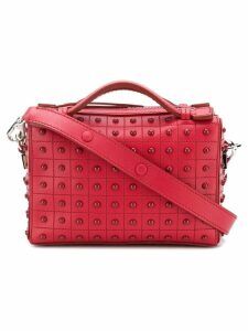 Tod's micro Gommini bag - Red