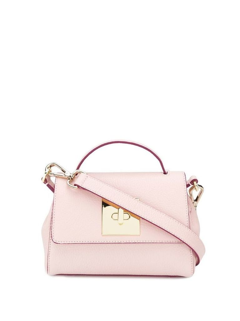 Tosca Blu mini shoulder bag - Pink