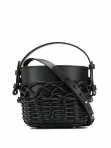 Nico Giani Adenia bucket bag - Black