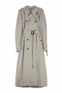 Maison Margiela Long Trench-coat