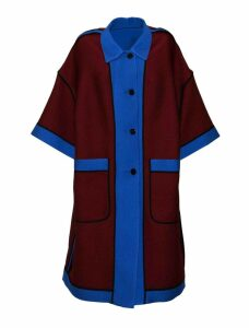 Dries Van Noten Ringola Coat