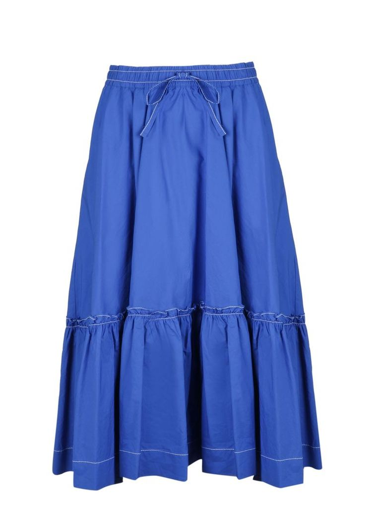 P.a.r.o.s.h. Flared Skirt