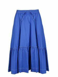 Parosh Skirt