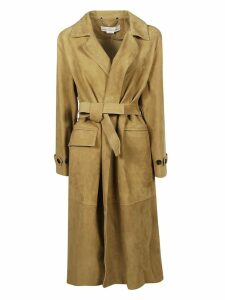 Golden Goose Belted Trench