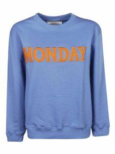 Alberta Ferretti Monday Sweater