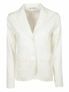 Barena Single Breasted Blazer