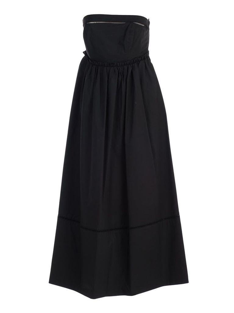 Twinset Strapless Dress