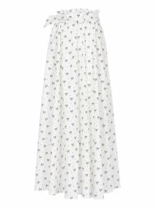 Vivetta Printed Skirt