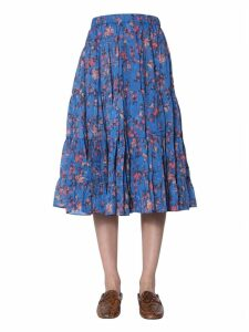 Isabel Marant Étoile Elfa Skirt