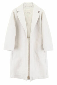 Max Mara Studio Kabala Trench Coat