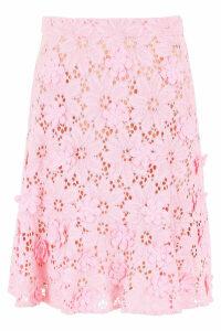 MICHAEL Michael Kors Lace Skirt