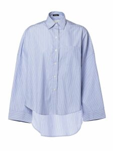 R13 Pinstripe Shirt