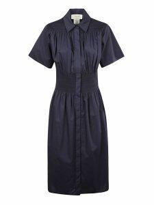 Sportmax Poplin Dress