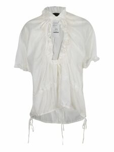 Dsquared2 Ruched Front Top