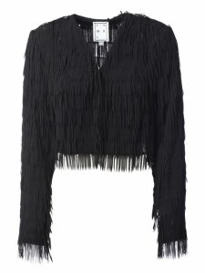 In The Mood For Love Fringed Top