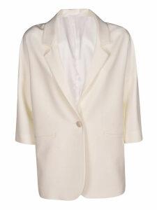 Tagliatore Single Breasted Buttoned Blazer