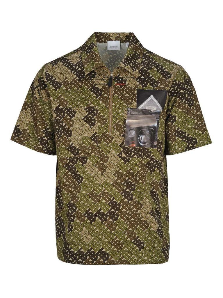 Burberry London Shirt #73