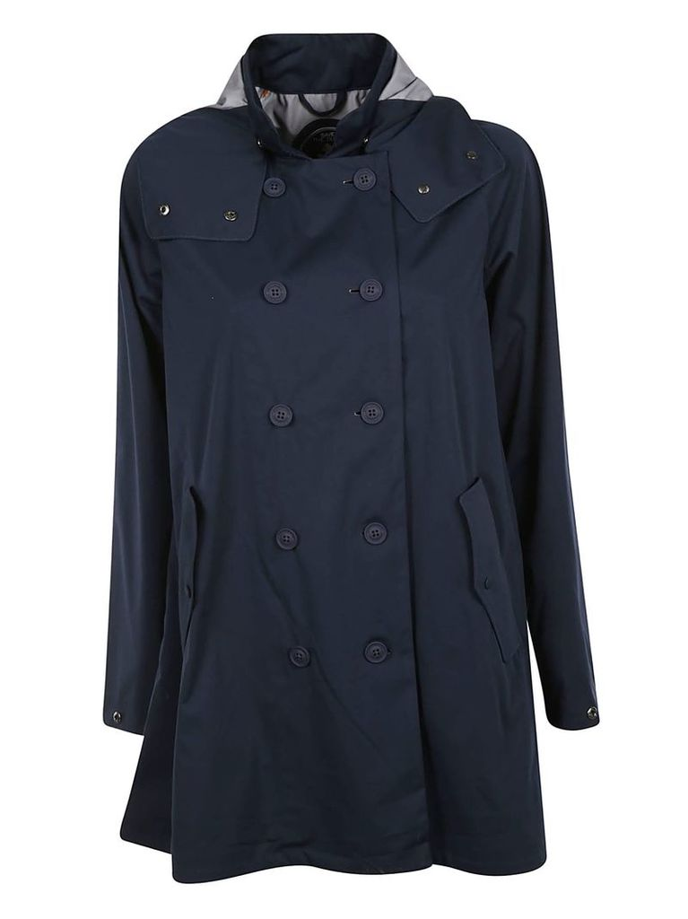 Save The Duck Classic Raincoat