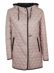 Fay Quilted Parka